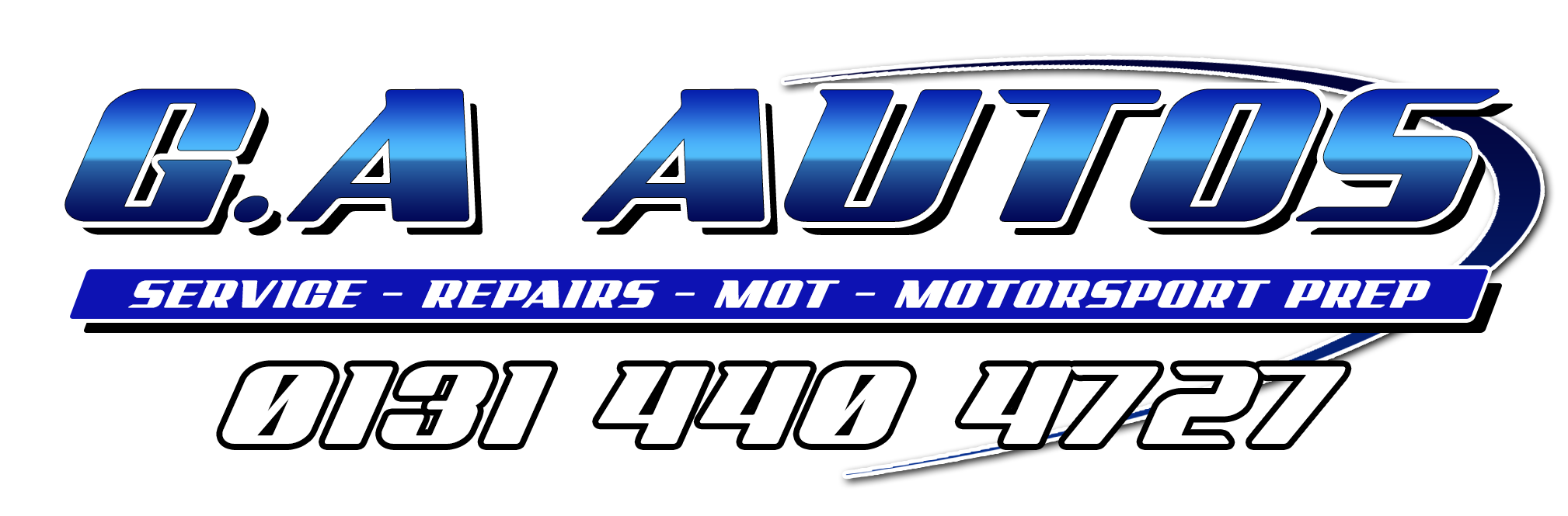 GA Autos MOT Test Station & Car repairs Loanhead MidLothian