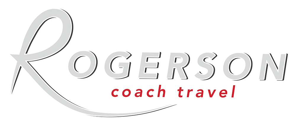 Rogerson Coach Travel, proud to be supporting Hardie Race Promotions