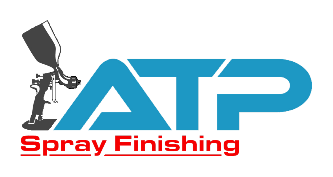 ATP Spray Finishing Spray finishing for MOF & Timber Joinery, PVC Spraying, Splashback Spraying and lots more - Contact Scott on 07967 590 122 for more information!