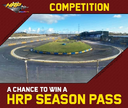 Bag yourself entry to every meeting at HRP Events throughout 2021 for less than the cost of 1 single event(Adult).<br />